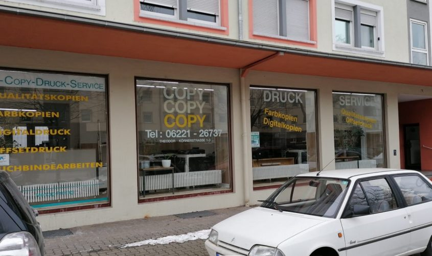 Realdruck Online Shop K+K-Copy-Druck-Service GmbH